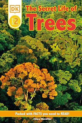 9780789447609: DK Readers L2: The Secret Life of Trees (Dk Readers. Level 2)