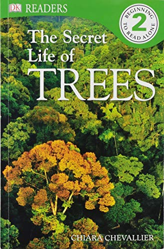 9780789447609: DK Readers L2: The Secret Life of Trees
