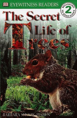 9780789447616: DK Readers L2: The Secret Life of Trees