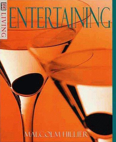 9780789448361: Entertaining (Dk Living)