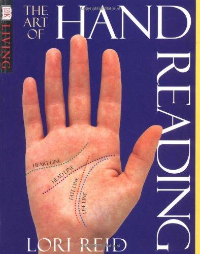 9780789448378: Art Of Hand Reading (DK Living)