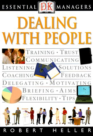 9780789448613: Essential Managers: Dealing With People