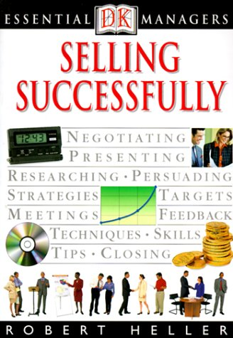 9780789448644: Selling Successfully (Essential Managers)