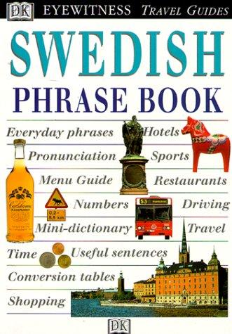 Eyewitness Travel Phrase Book: Swedish: DK Publishing