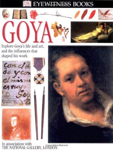 9780789448774: Goya