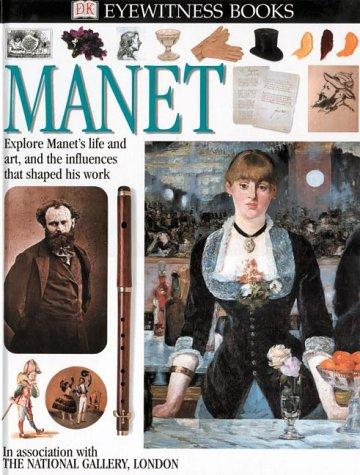 Eyewitness: Manet: Wright, Patricia