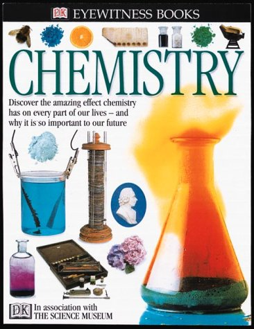 9780789448811: Chemistry (Eyewitness Books)