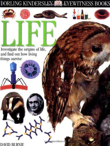9780789448842: Life (Dk Eyewitness Books)
