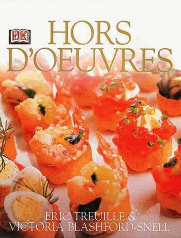 9780789448958: Hors D'oeuvres