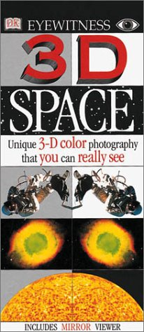 9780789448989: Space (3D Eyewitness)