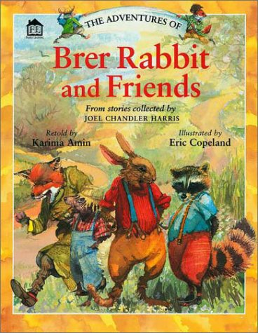 9780789449252: The Adventures of Brer Rabbit and Friends