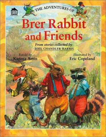 9780789449252: Adventures of Brer Rabbit and Friends