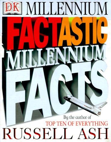 9780789449481: Factastic Millennium Facts