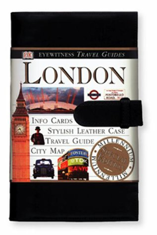 9780789449757: Eyewitness Travel Guide Deluxe Gift Edition to London