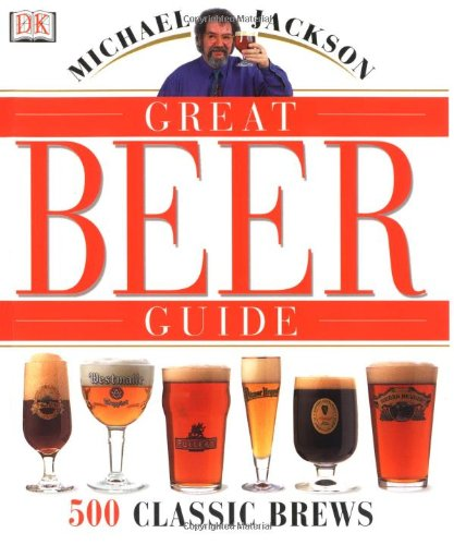 9780789451569: Michael Jackson's Great Beer Guide