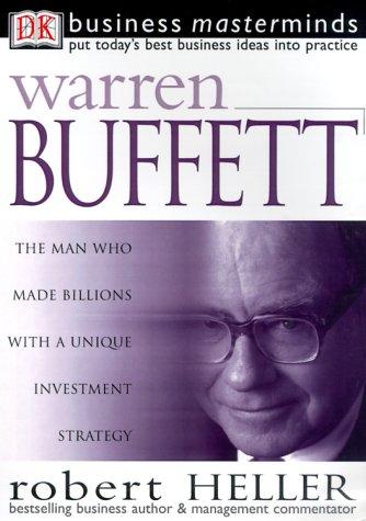 Business Masterminds: Warren Buffett: Heller, Robert