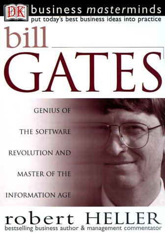 9780789451590: Business Masterminds: Bill Gates