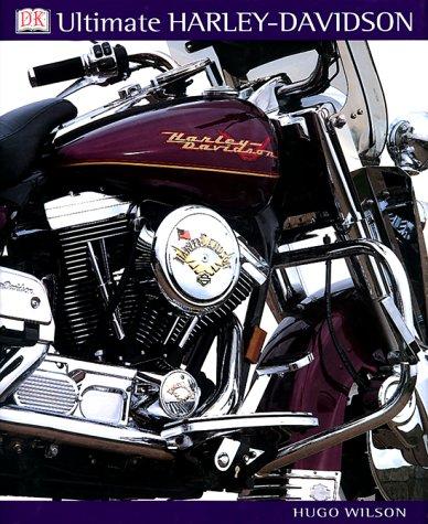 9780789451651: Ultimate Harley Davidson