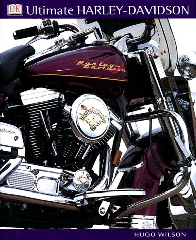 9780789451651: Ultimate Harley Davidson