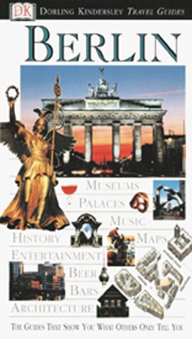 9780789451682: Eyewitness Travel Guide to Berlin