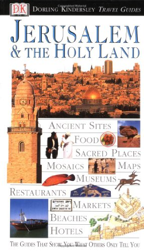 Jerusalem and the Holy Land (D