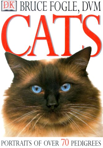 9780789451736: Cats: Portraits of over 70 Pedigrees