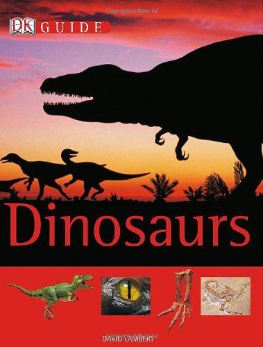 9780789452375: DK Guide to Dinosaurs