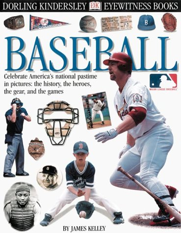 9780789452412: Eyewitness: Baseball