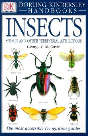 DK Handbooks: Insects: George C. McGavin