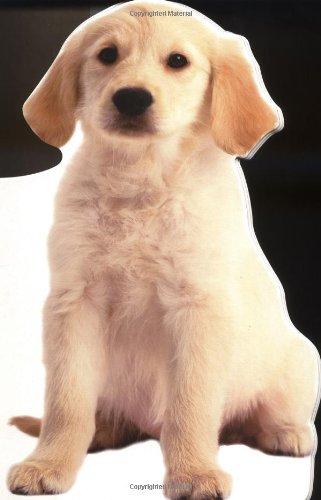 9780789454027: Puppy (Jumbo Animal Shaped Board Books)