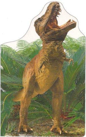 Dinosaur Board Books: Tyrannosaurus Rex (Dinosaur Board Books): DK