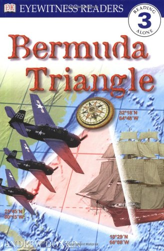 9780789454164: DK Readers: Bermuda Triangle (Level 3: Reading Alone)