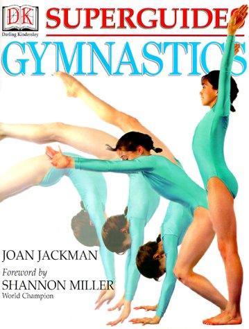 9780789454300: Superguides: Gymnastics