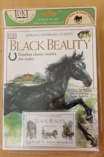 9780789454614: Black Beauty (Dk Read & Listen)