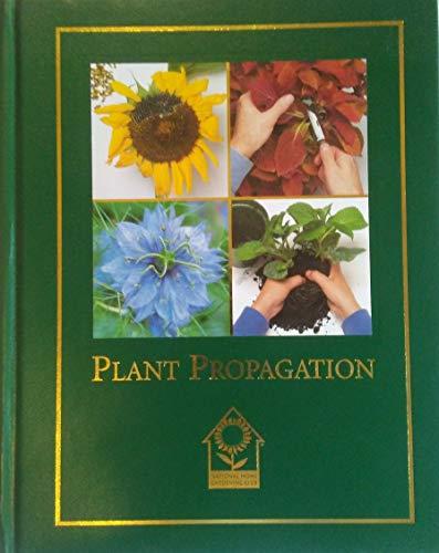 Plant Propagation: Alan Toogood