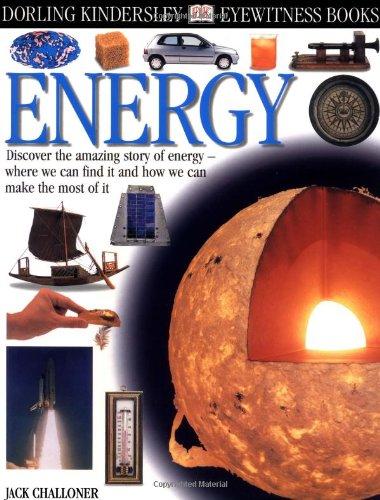 9780789455765: Eyewitness: Energy