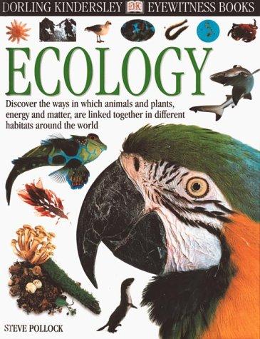 9780789455819: Ecology (Eyewitness Books)