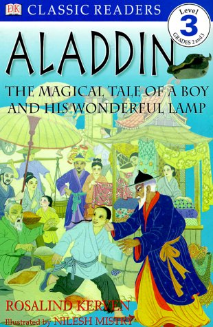 "9780789457004: ""Aladdin"" and Other Tales from the ""Arabian Nights"" (Dk Readers. Level 3)"