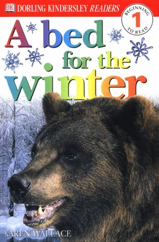 9780789457066: DK Readers: A Bed For Winter (Level 1: Beginning to Read)