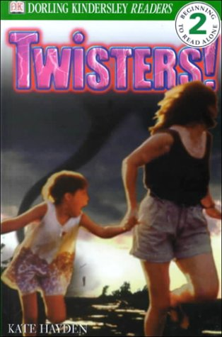 9780789457080: DK Readers: Twisters! (Level 2: Beginning to Read Alone)
