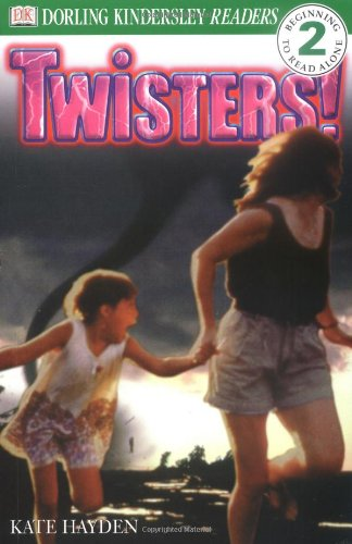 9780789457097: DK Readers: Twisters! (Level 2: Beginning to Read Alone)