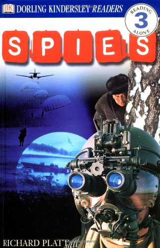 9780789457127: Spies