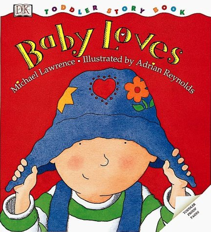 9780789457448: DK Toddlers: Baby Loves