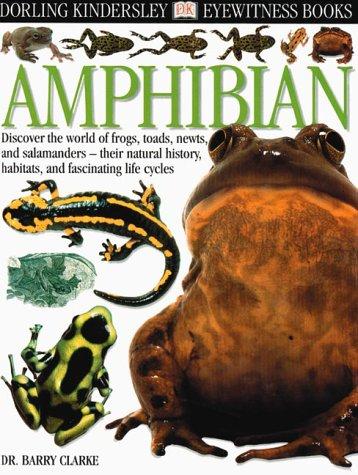 9780789457547: Amphibian (DK Eyewitness Books)