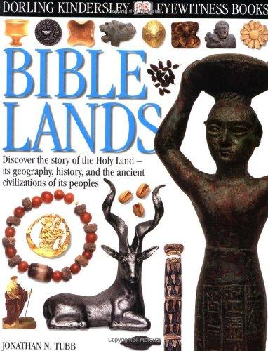 9780789457707: Eyewitness: Bible Lands