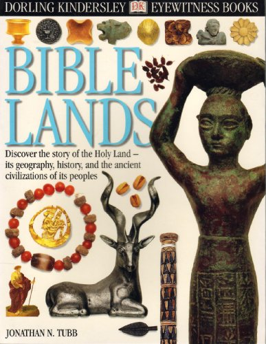 9780789457714: BIBLE LANDS (DK Eyewitness Books)