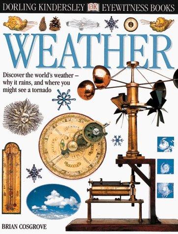 Eyewitness: Weather: Cosgrove, Brian