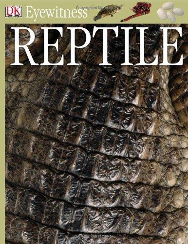 9780789457868: Dk Eyewitness Reptile (Dk Eyewitness Books)