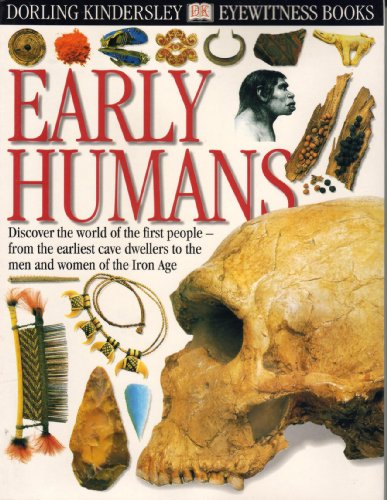 9780789458070: EARLY HUMAN (DK Eyewitness Books)