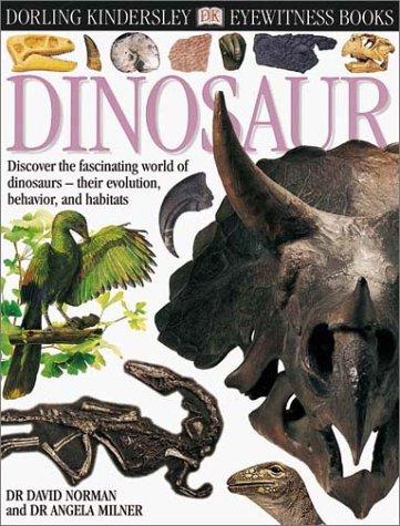 9780789458087: Dinosaur (DK Eyewitness Books)